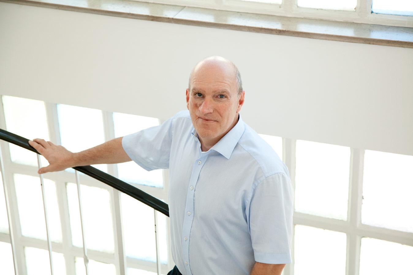 Thomas Beye, Vertriebsleiter bei tekmar, blickt auf erfolgreiche Kooperationen zur Energiewende